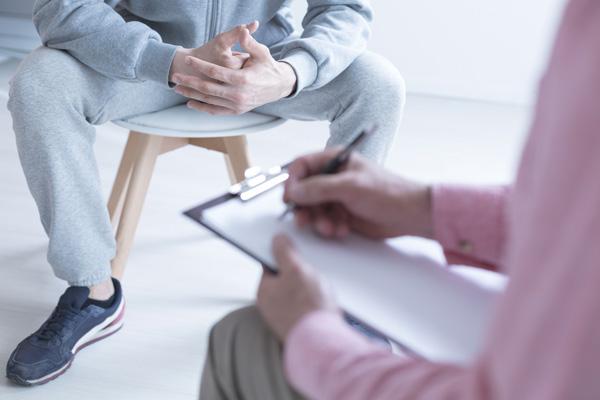 Accompagnement psychothérapeutique de l'adolescent
