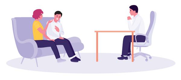 Thérapie de couple : une seconde chance de renouer avec sa moitié